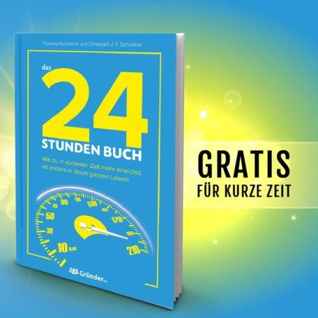 Das 24 Stunden Buch gratis.