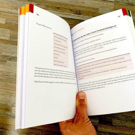 Seite 106 und 107 der 89 Checklisten