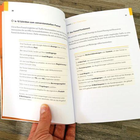 Seite 38 bis 39 vom Buch