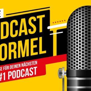 Die Podcast-Formel Dirk Kreuter