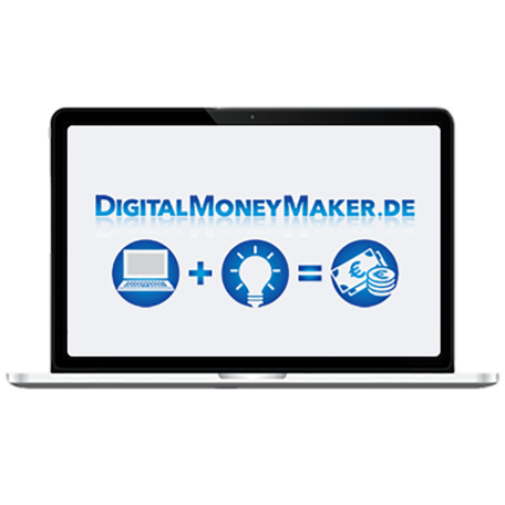 Digital Money Maker Club Gunnar Kessler