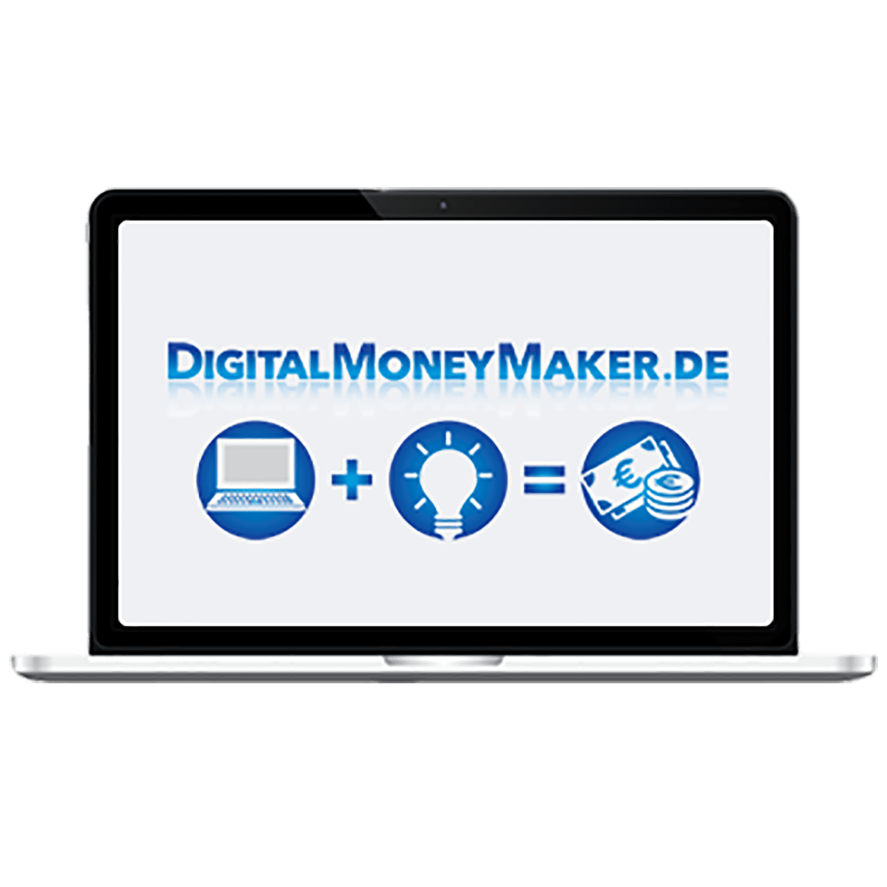 Digital Money Maker Club von Gunnar Kessler