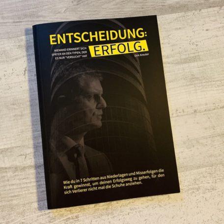 Das Cover vom Erfolgsbuch