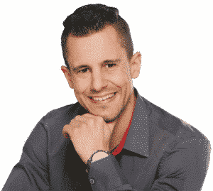Buchautor und Speaker, Oliver Pfeil