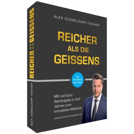 Reicher als die Geissens Alex Düsseldorf Fischer