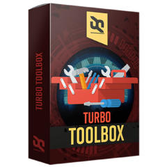 TURBO TOOLBOX Said Shiripour
