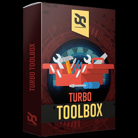 TURBO TOOLBOX Said Shiripour