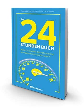 Das 24 Stunden Buch