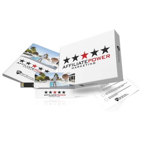 AFFILIATE POWER MARKETING BOX von Ralf Schmitz