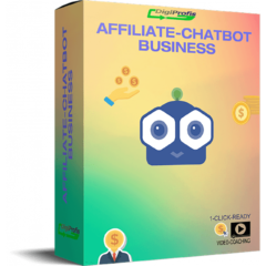 Affiliate-Chatbot-Business von Daniel Rüter