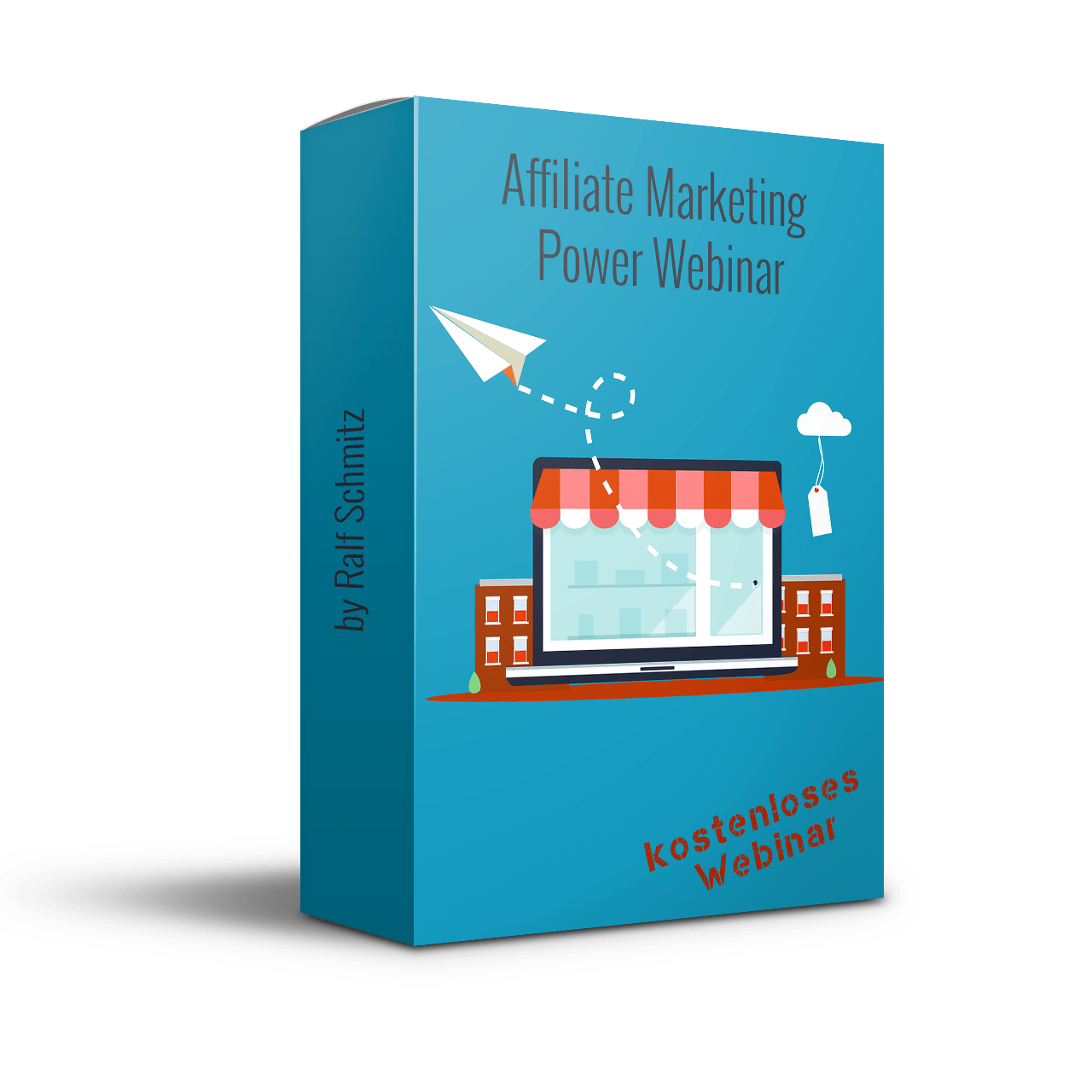 Affiliate Marketing Power Webinar von Ralf Schmitz