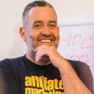 Affiliate Mentor Ralf Schmitz