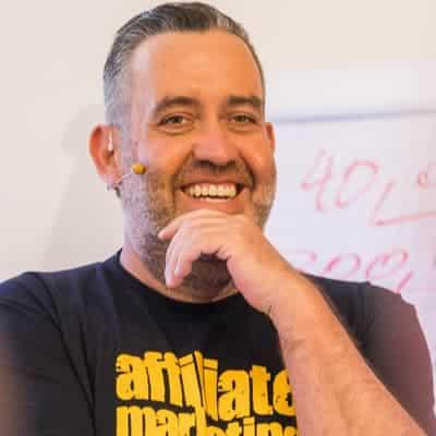 Ralf Schmitz, erfolgreicher Online-Marketer
