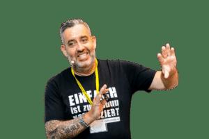 Affiliate Mentoring Ralf Schmitz