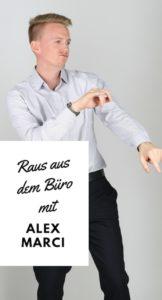 Alexander Marci