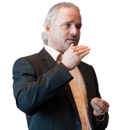 André Schneider - der Kundengewinnungscoach