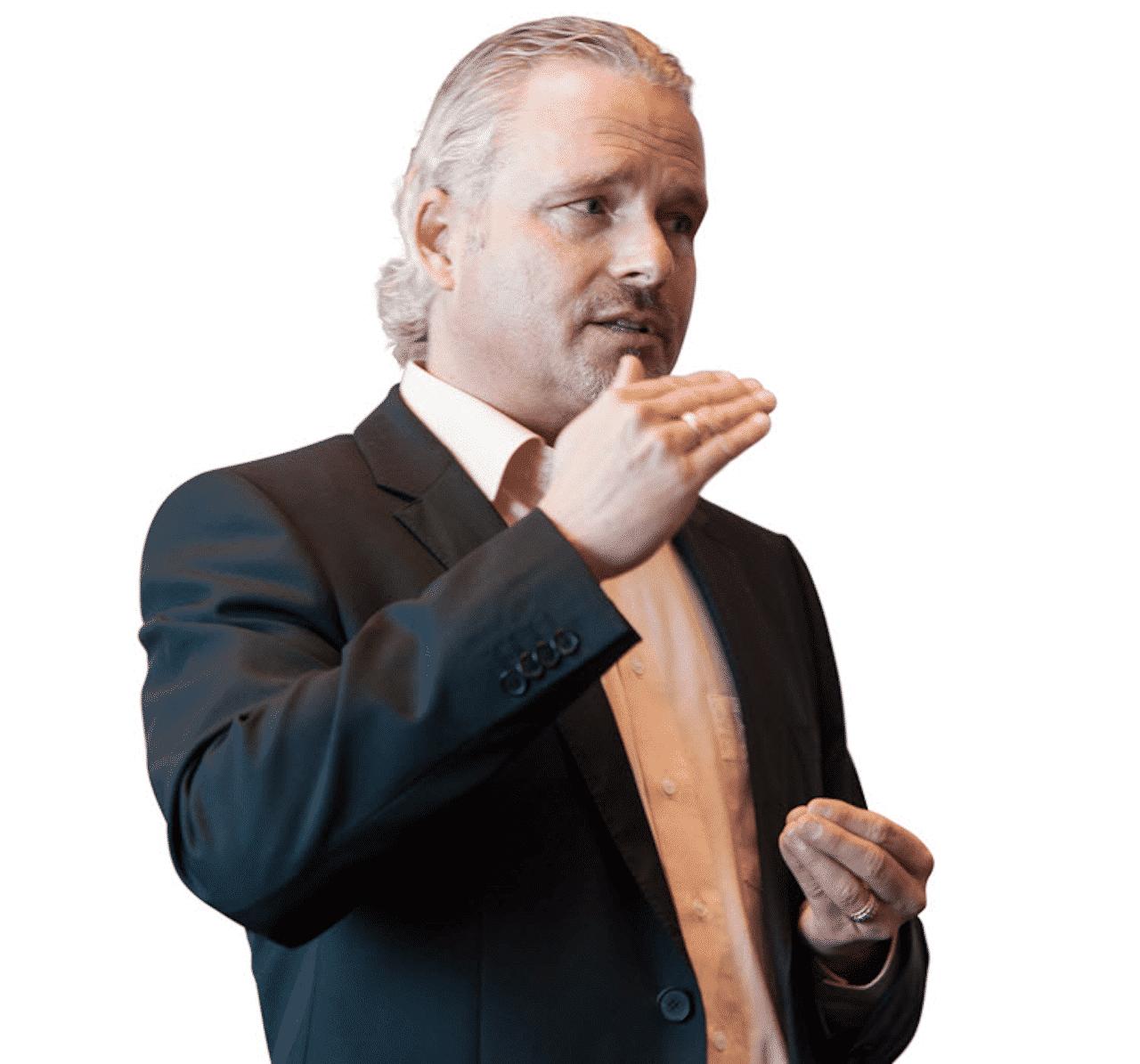 Andre Schneider Kundengewinnungscoach Kundengewinnungslabor