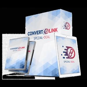 Convertlink Affiliate Link Kürzer Software Erfahrungen
