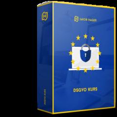 DSGVO-Kurs