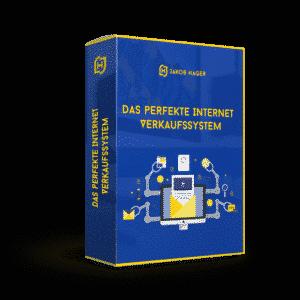 Das perfekte Internet-Verkaufssystem