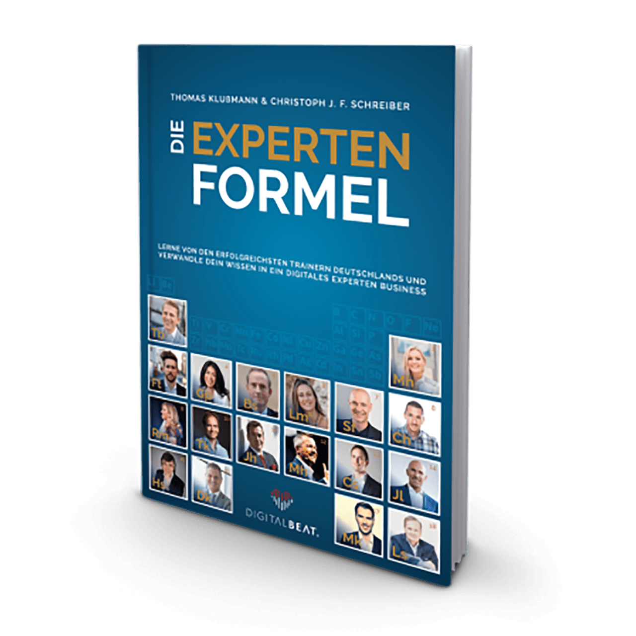 Die Experten Formel von Christoph Schreiber & Thomas Klußmann