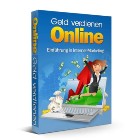 Affiliate-Chatbot-Business Bonus: Geld verdienen Online