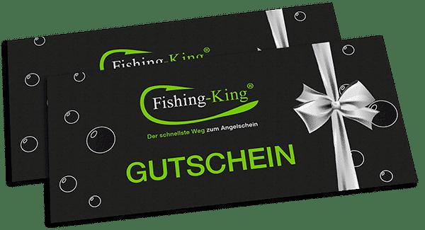 Fishing King Berlin Gutschein