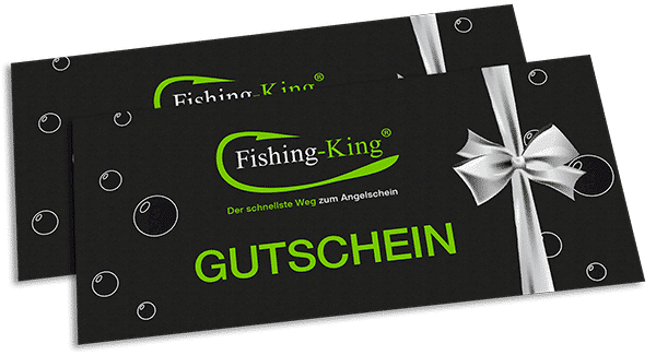 Fishing-King Gutschein