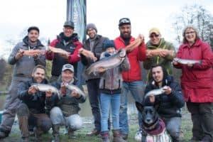 Fishing King Team