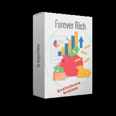 Forever Rich Webinar Jürgen Höller
