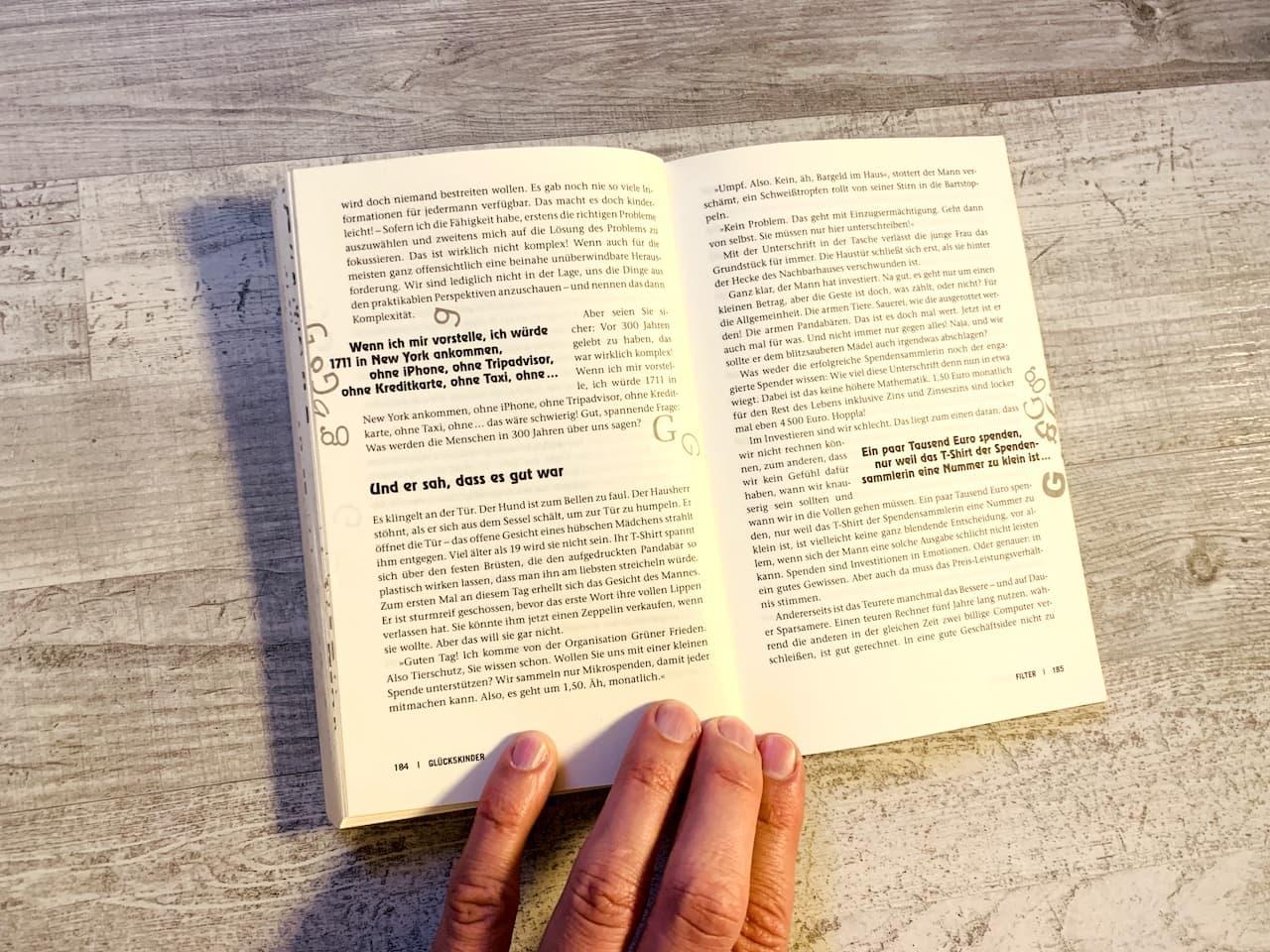 Hermannn Scherer Seite 184 bis 185