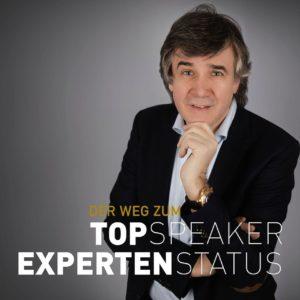 Hermann Scherer Der Weg zum Top Speaker Experten Status