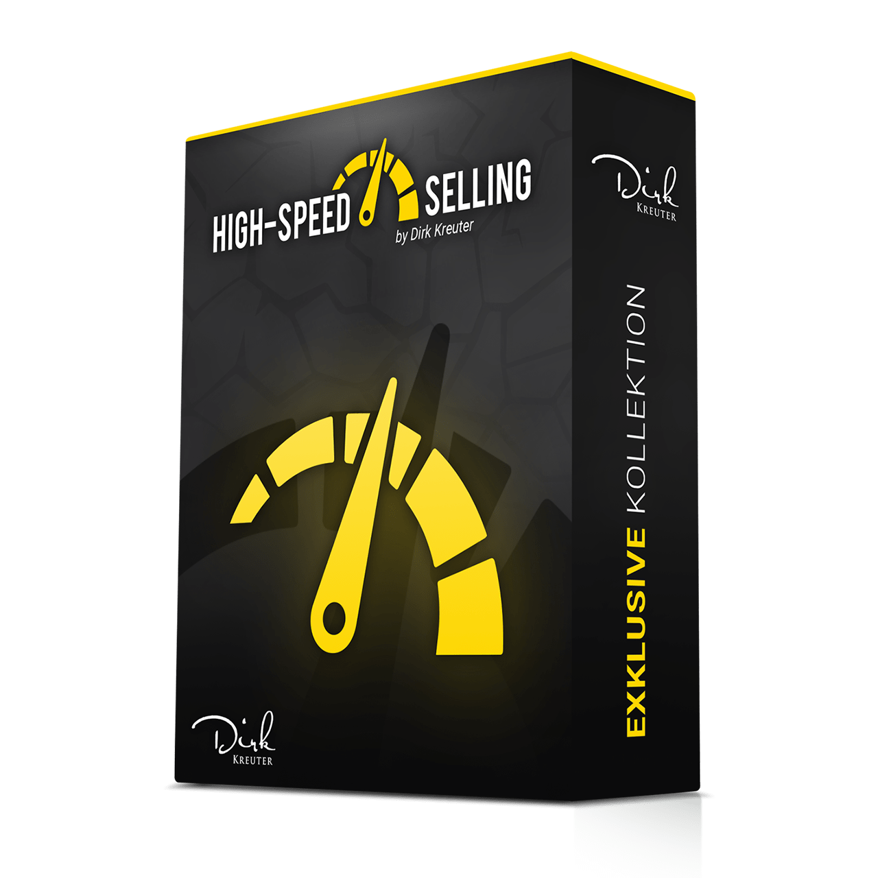 High-Speed Selling von Dirk Kreuter als Online-Kurs