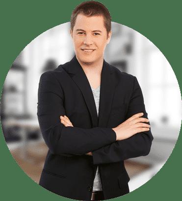 Der Facebook Marketing Experte Jakob Hager