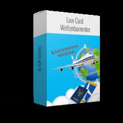Low Cost Weltenbummler Webinar