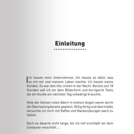 Neukundenlawine von Jakob Hager, Seite 9