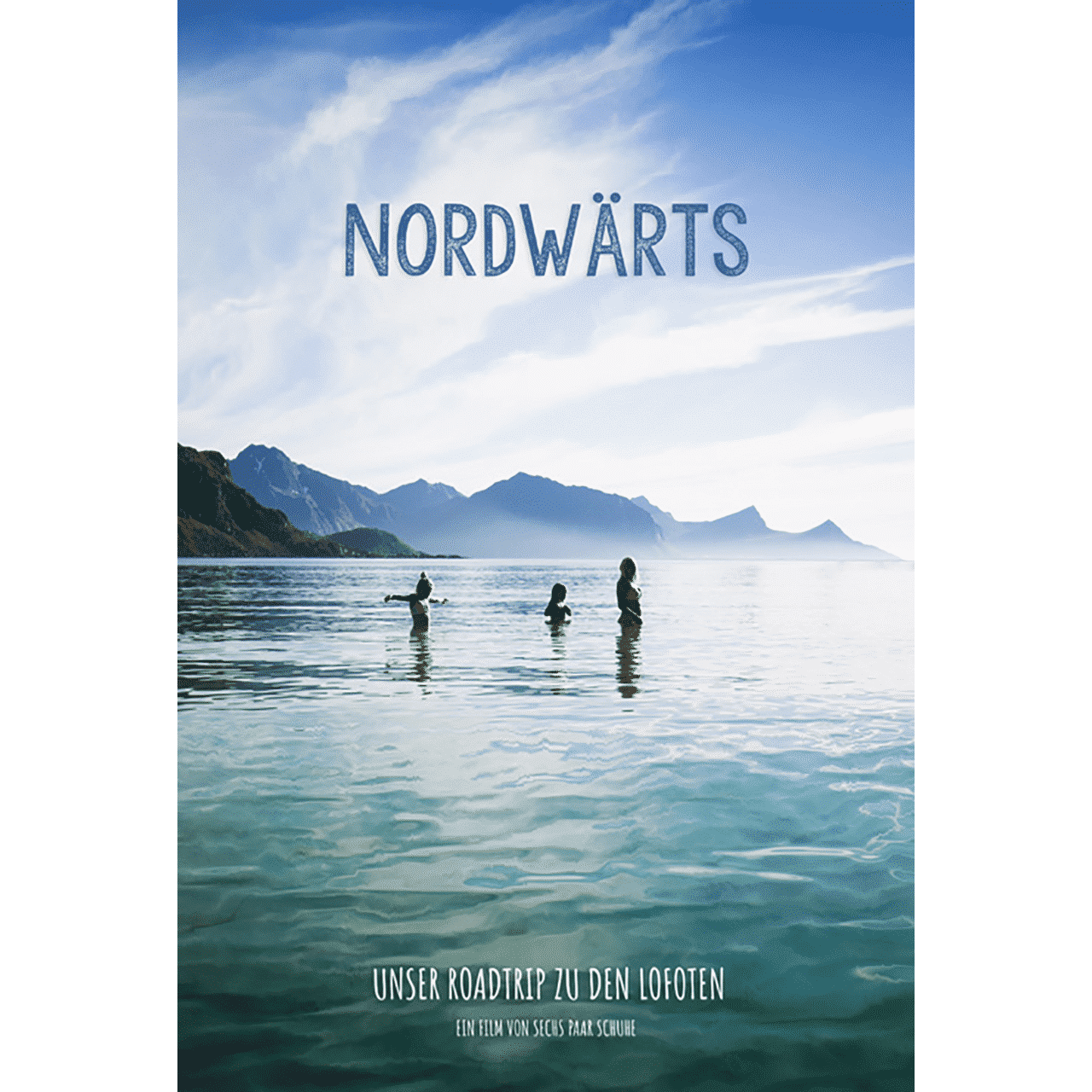 Nordwärts Film als Download / Stream mit Trailer