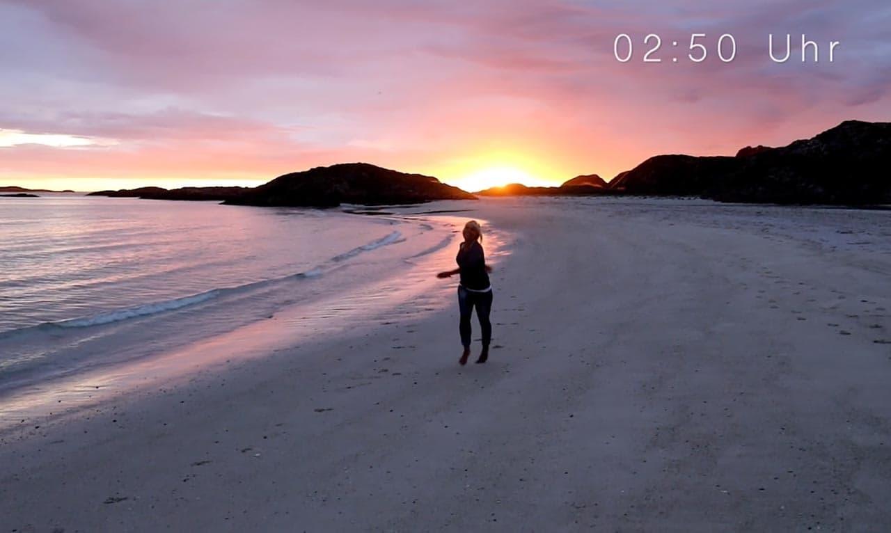 Nordwärts Film Maria Sonnenaufgang 2 30 Uhr