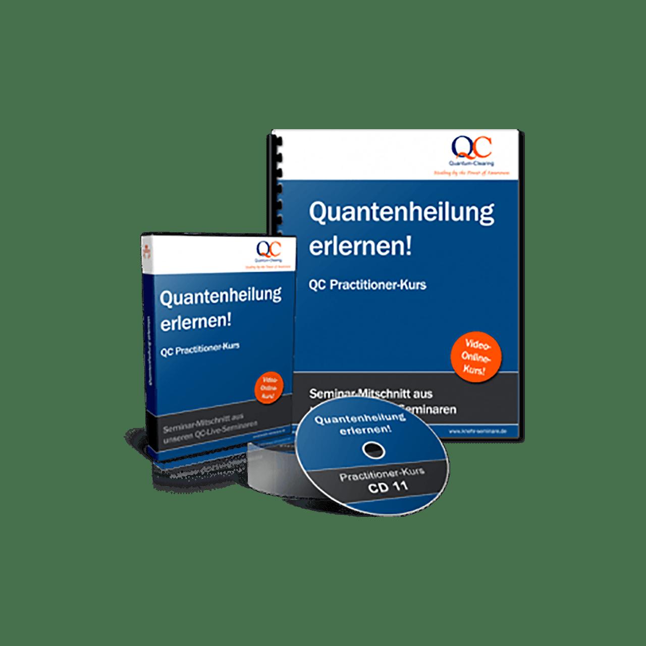 QC-Practitioner