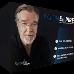 Salon Empire Dirk Kreuter Albert Bachmann