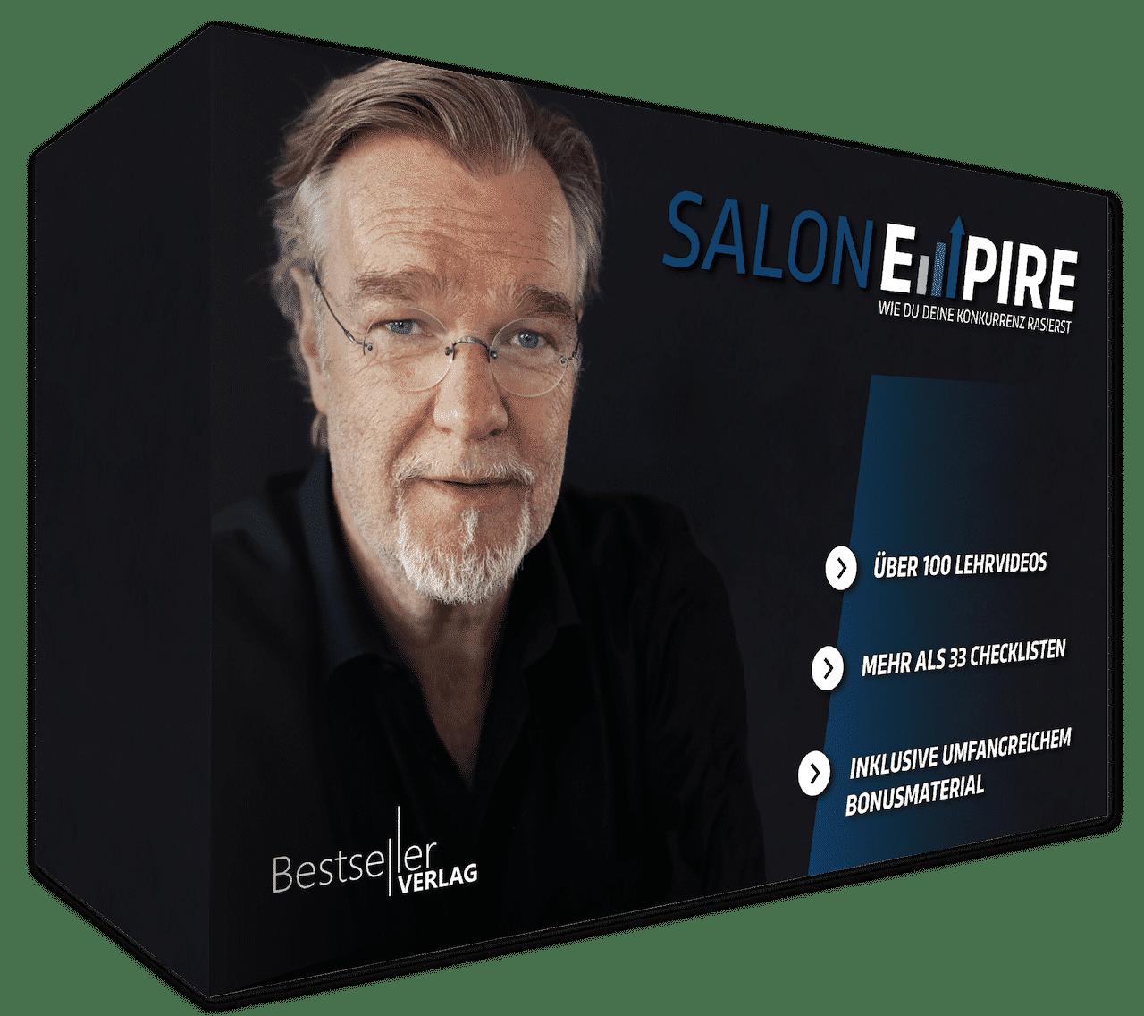Salon Empire von Dirk Kreuter & Albert Bachmann