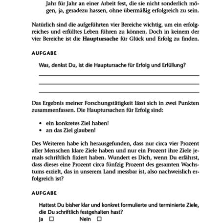 Leseprobe Kapitel 1 - GAD System - Seite 20