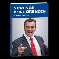 Sprenge deine Grenzen Jürgen Höller kostenlos