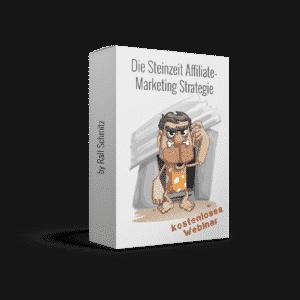 Steinzeit Affiliate-Marketing Strategie by Ralf Schmitz