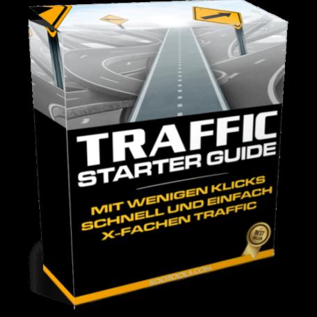 Affiliate-Chatbot-Business Bonus: Traffic Starter Guide