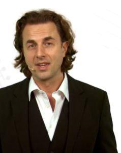 Veit Lindau, Gründer von Think Big Evolution