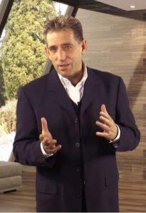 Volker Knehr, Gründer von QC Practitioner